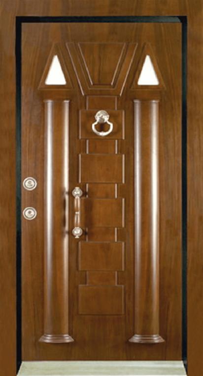 Özel 001 Özel Seri Çelik Kapı Modeli 001