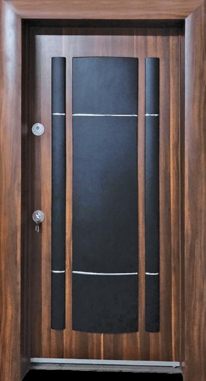 Vizyon 005 Vizyon Seri Çelik Kapı Modeli 005